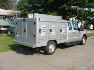 Vienna VA Animal Control Delivery